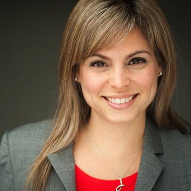 Amy Drezdoff